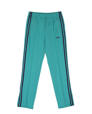 NY Track Pants Emerald / Navy