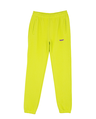 NY Sweat Pants Green