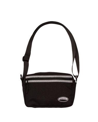 2Way Mini Bag Black