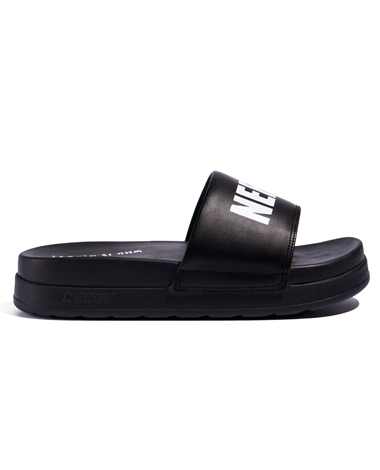 Basic Platform Slide_Black