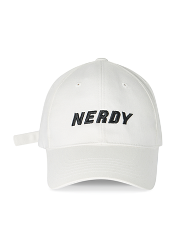 Essential Ball Cap White
